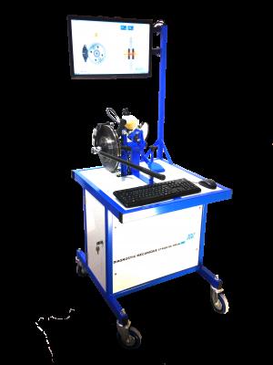 Diagnostique mécanique étrier de frein