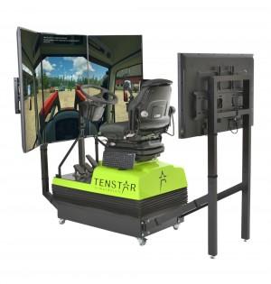 simulateur agricole